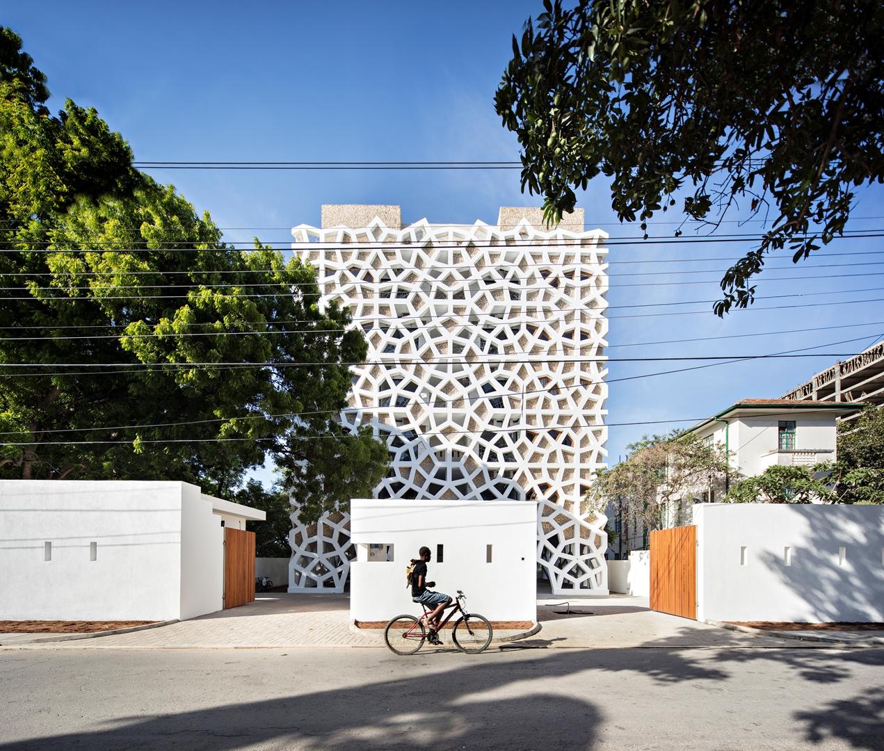 Urko Sanchez Architects - Tudor Apartments (4) (Copy)
