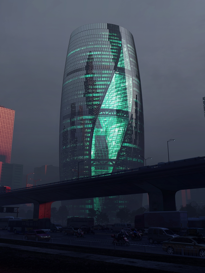 ZHA_LeezaSoho_Night_Exterior_Render_by_MIR (Copy)
