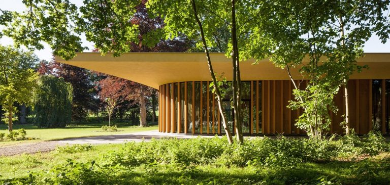 01_St Gerlach pavilion and manor farm_Photo by Mecanoo architecten (Copy)