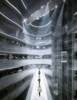 05_MAD_Xinhee Design Center_Rendering