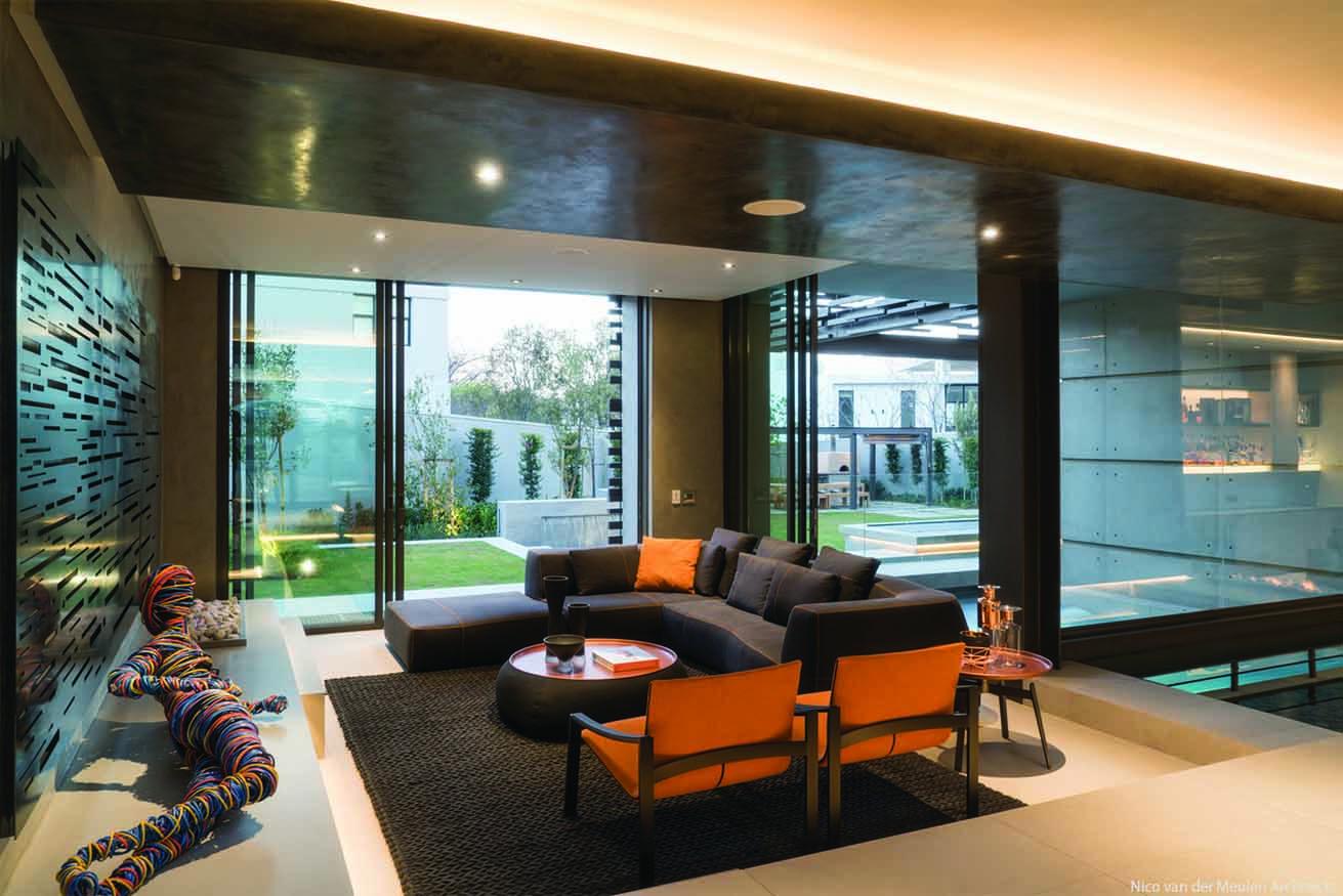 Revista Estilo Propio Arquitectura Y Dise O Arte Y Decoracion # Muebles Para Kichinet