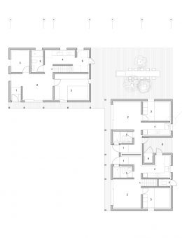 23_1st Floor Level Plan (Copy)
