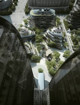 7. MAD_12003_Chaoyang Park Plaza_i_07_rendering_view from the office building (Copy)