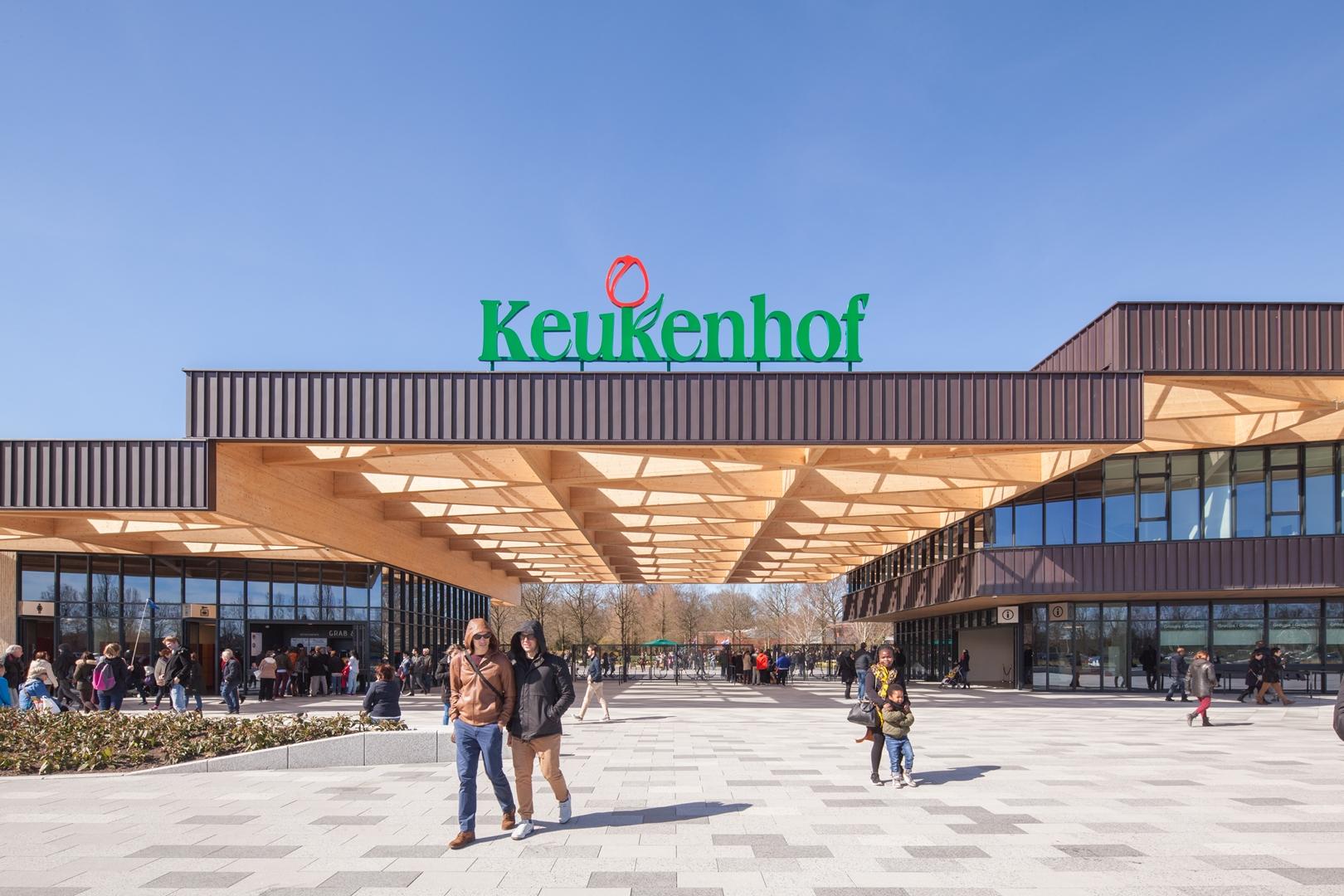 Keukenhof by Mecanoo architecten 1 (Copy)