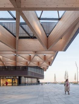 Keukenhof by Mecanoo architecten 8 (Copy)