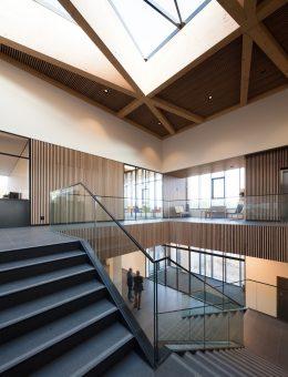 Keukenhof offices by Mecanoo architecten 12 (Copy)