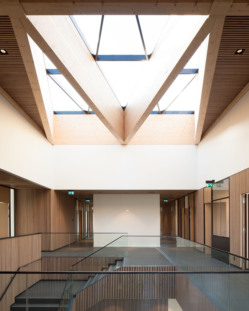 Keukenhof offices by Mecanoo architecten 13 (Copy)