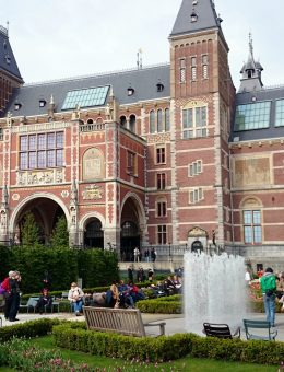 Museo Rijksmuseum 2 (Copy)