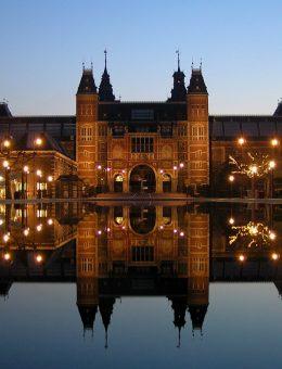 Museo Rijksmuseum (Copy)