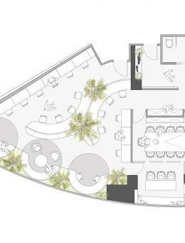 平面布置图 Floor plan (Copy)