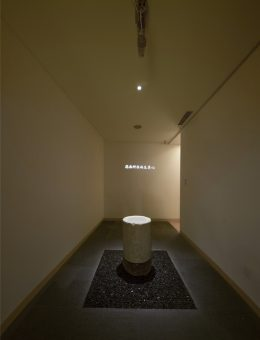 15-the entrance hall of the second floor, photography by Zou Bin (Copy)