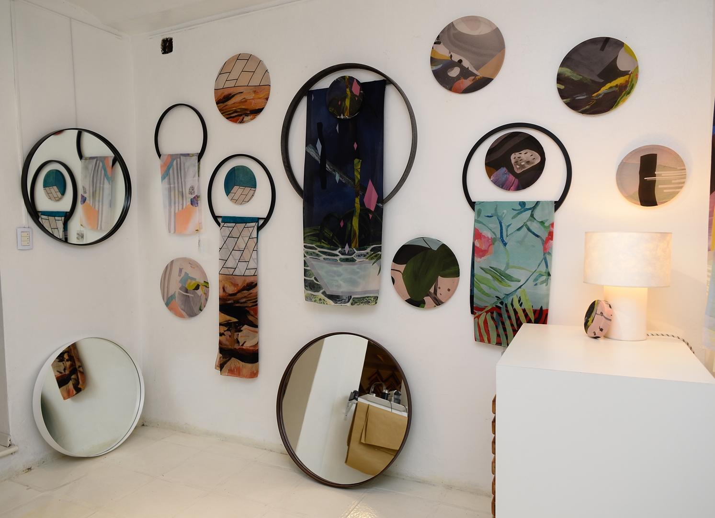 Revista Estilo Propio Arquitectura Y Dise O Arte Y Decoracion # Estudio Gibrat Muebles