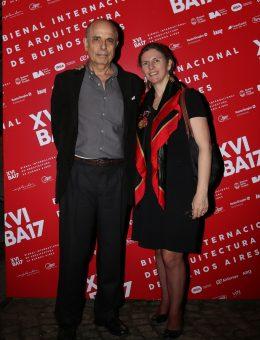 Jacques y Florence Bedel (Copy)