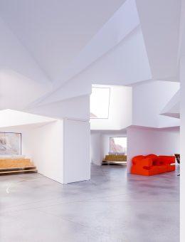 Whitaker Studio_Joshua Tree Residence_05_Entering the house (Copy)
