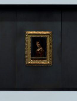 10. Louvre Abu Dhabi – Leonardo da Vinci, 'La Belle Ferroniere', musée du Louvre © Louvre Abu Dhabi, MD (Copy)