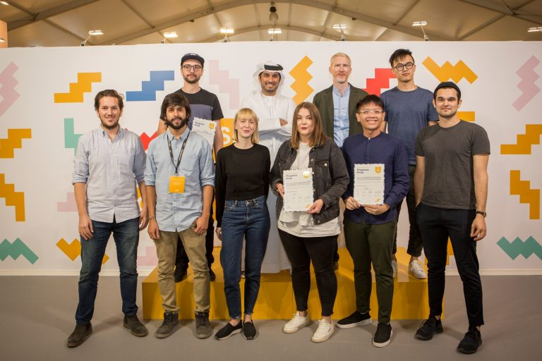 Global Grad Show Progress Prize_ Winners_Dubai Design Week 2017 (Copy)