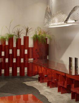 Galería del arquitecto y escultor Philippe Gravier