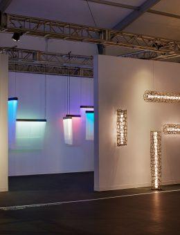 Galería del artista y diseñador Victor Hunt