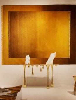 Diseño futurista por el estudio Gallery ALL