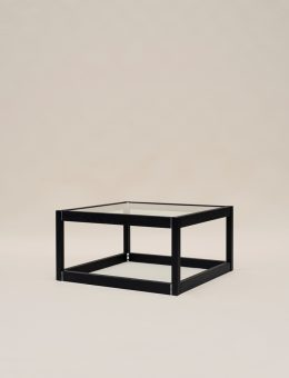 GHYCZY_Embassy T83 Coffee Table (Square) (Copy)