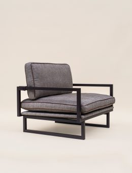 GHYCZY_Urban GP01 Lounge Chair (Copy)