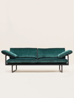GHYCZY_Urban GP01 Sofa (2-Seater) (Copy)