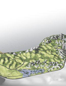 MAD_Huangshan Taiping Lake Masterplan (Copy)