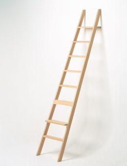 Ladder Hochacht | Photo Credit: Erik Brahl.