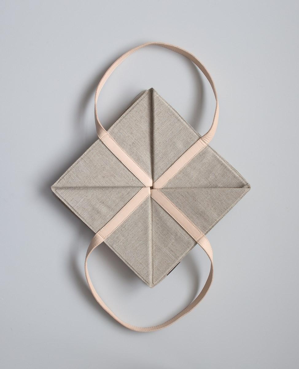 Origami Bag | Photo Credits: Cecilie Manz Studio