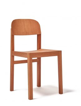 Workshop Chair | Photo Credits: Muuto.