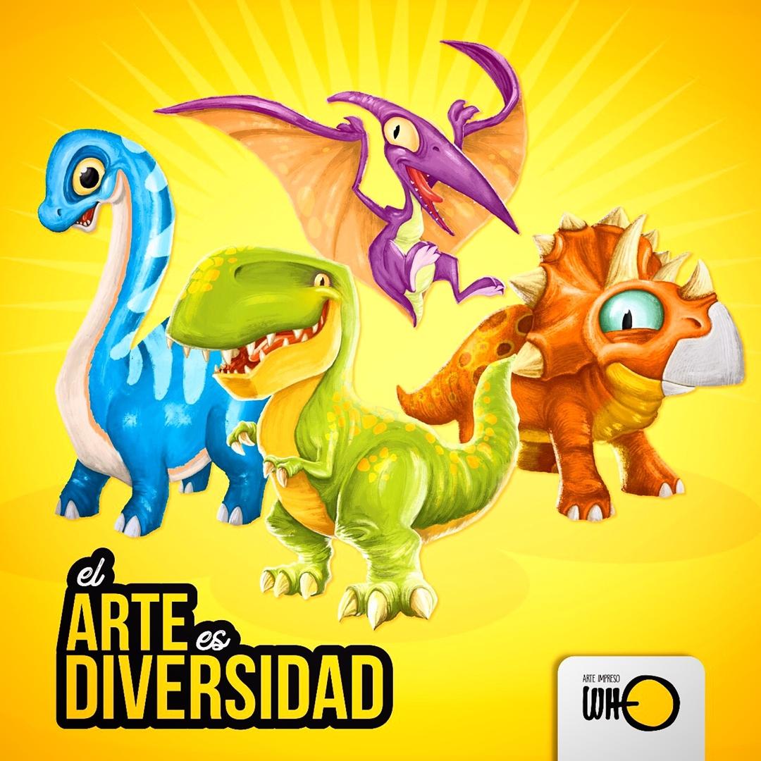 el arte es diversidad (Copy)