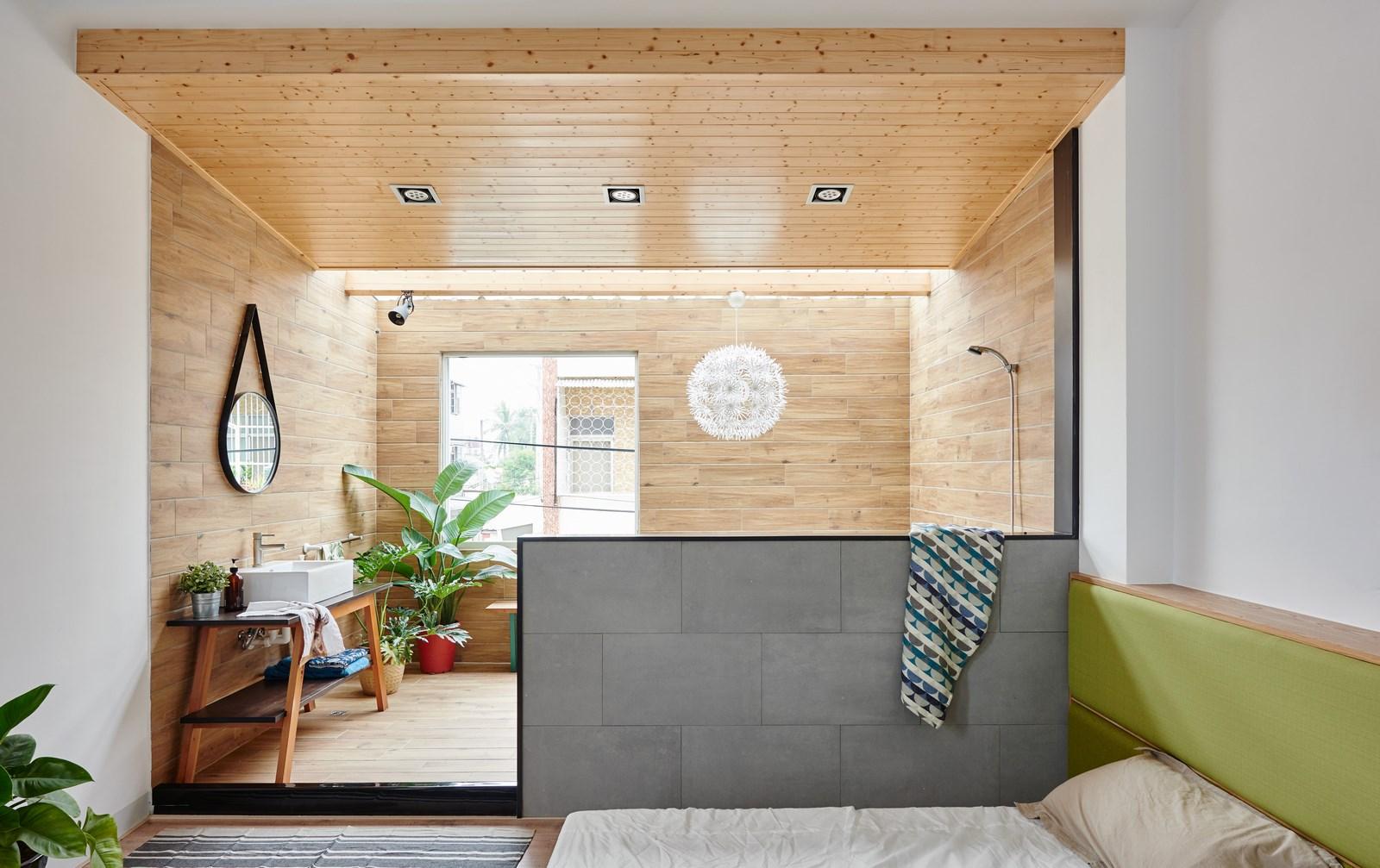 Casa Blak by HAO Design
