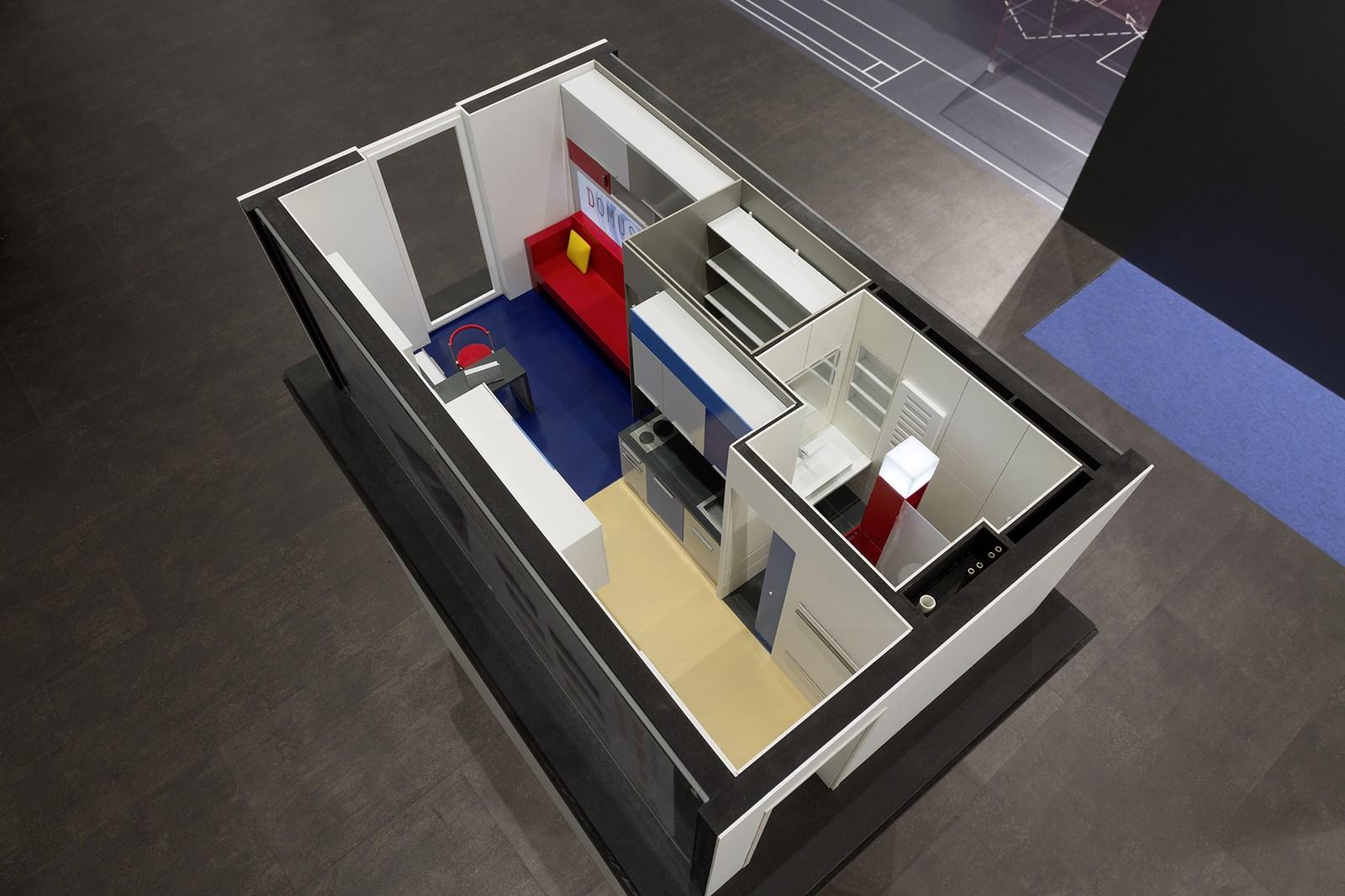 Revista Estilo Propio Arquitectura Y Dise O Arte Y Decoracion # Muebles Momento Actual