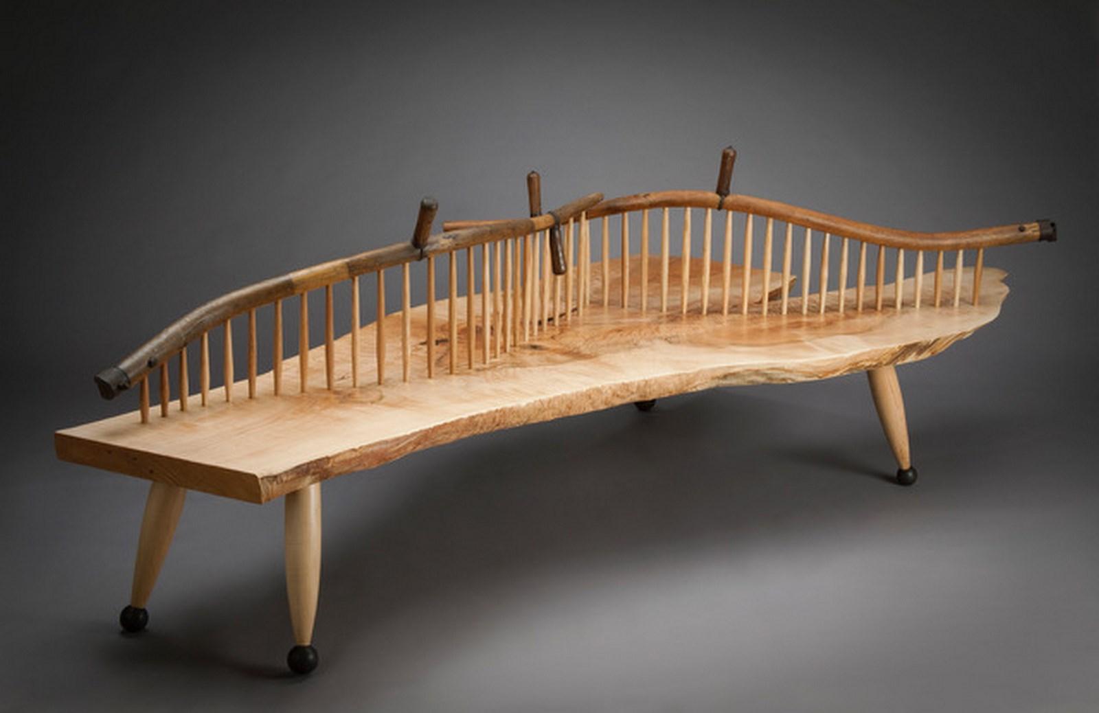 Scythe Bench (Copy)
