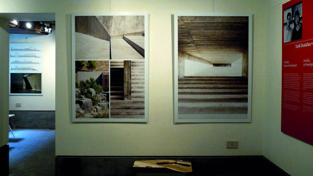 Young arab architects 2012 -La nouvelle architecure dans le monde arabe 2012