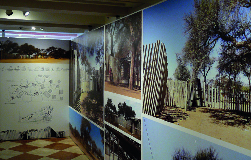 Young architects in africa 2014