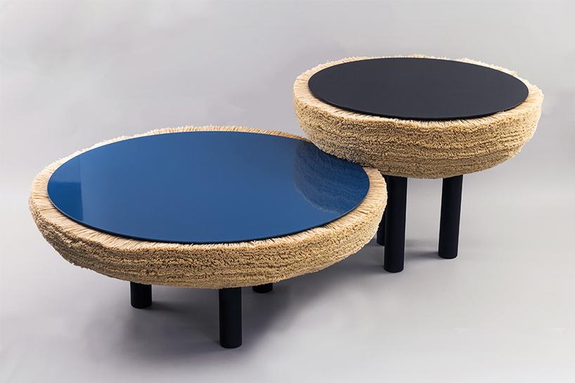 Mesas Colección Ninho