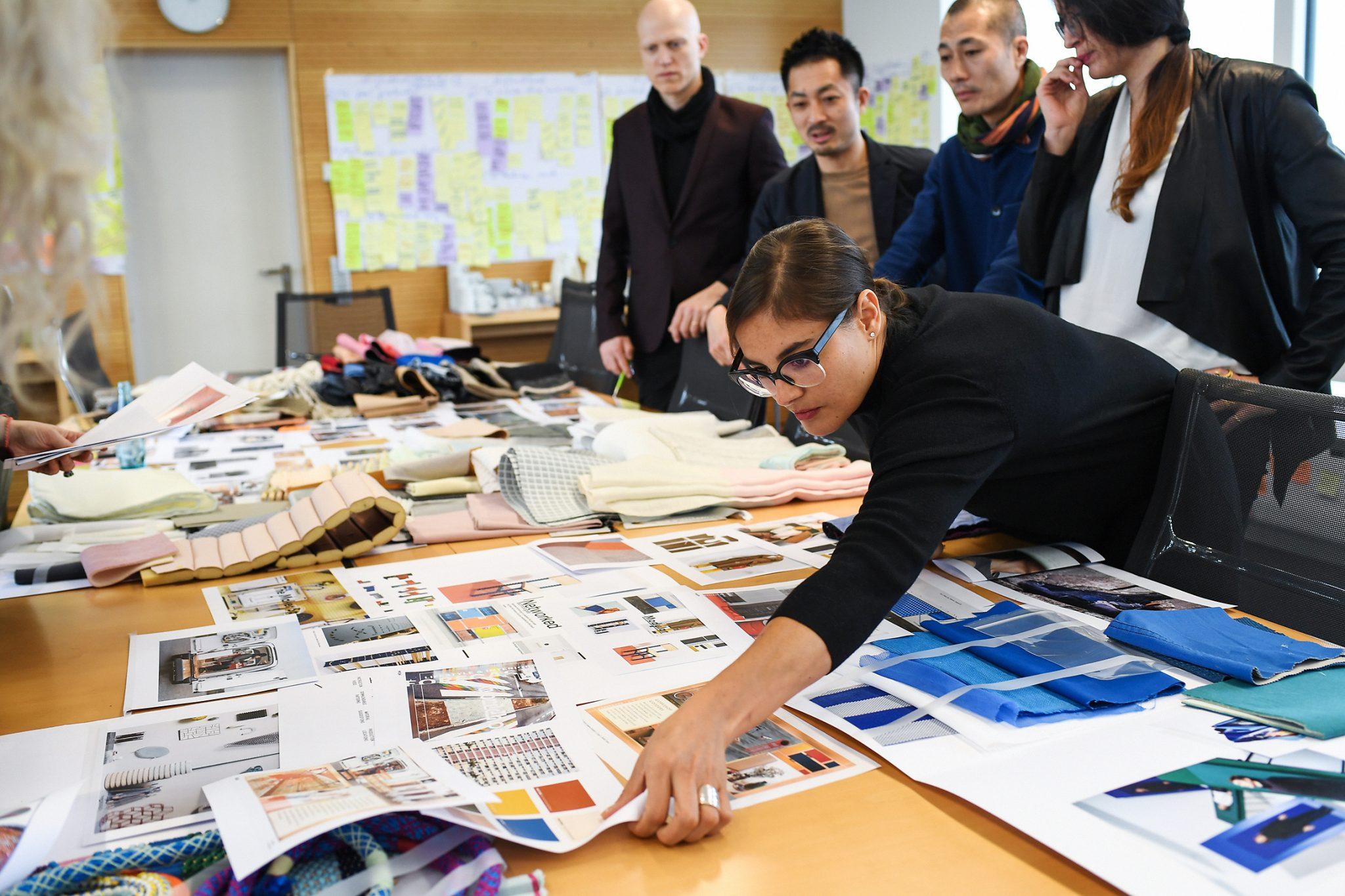 Ph: Messe Frankfurt GmbH / Pietro Sutera.