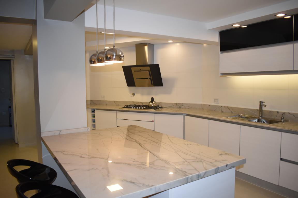 Granito Calacatta Quartz