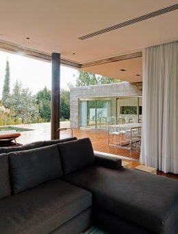 Casa en Los Cisnes | Arquitecto Esteban Fallone
