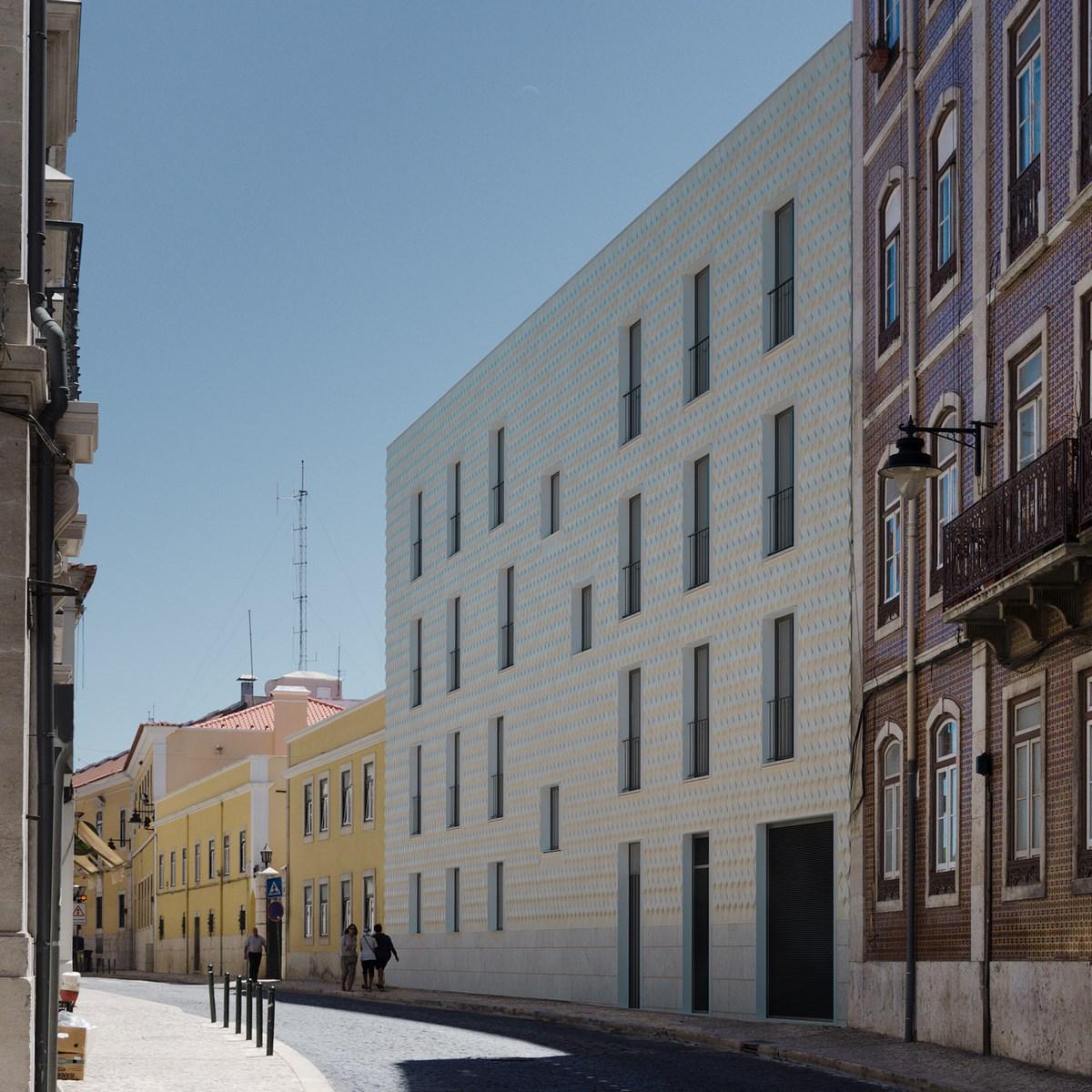 Presidente Arriaga Building