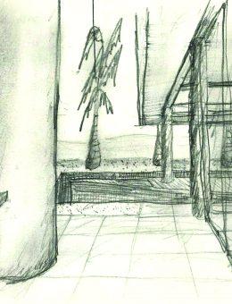 12044 RPII - Sketch Varanda