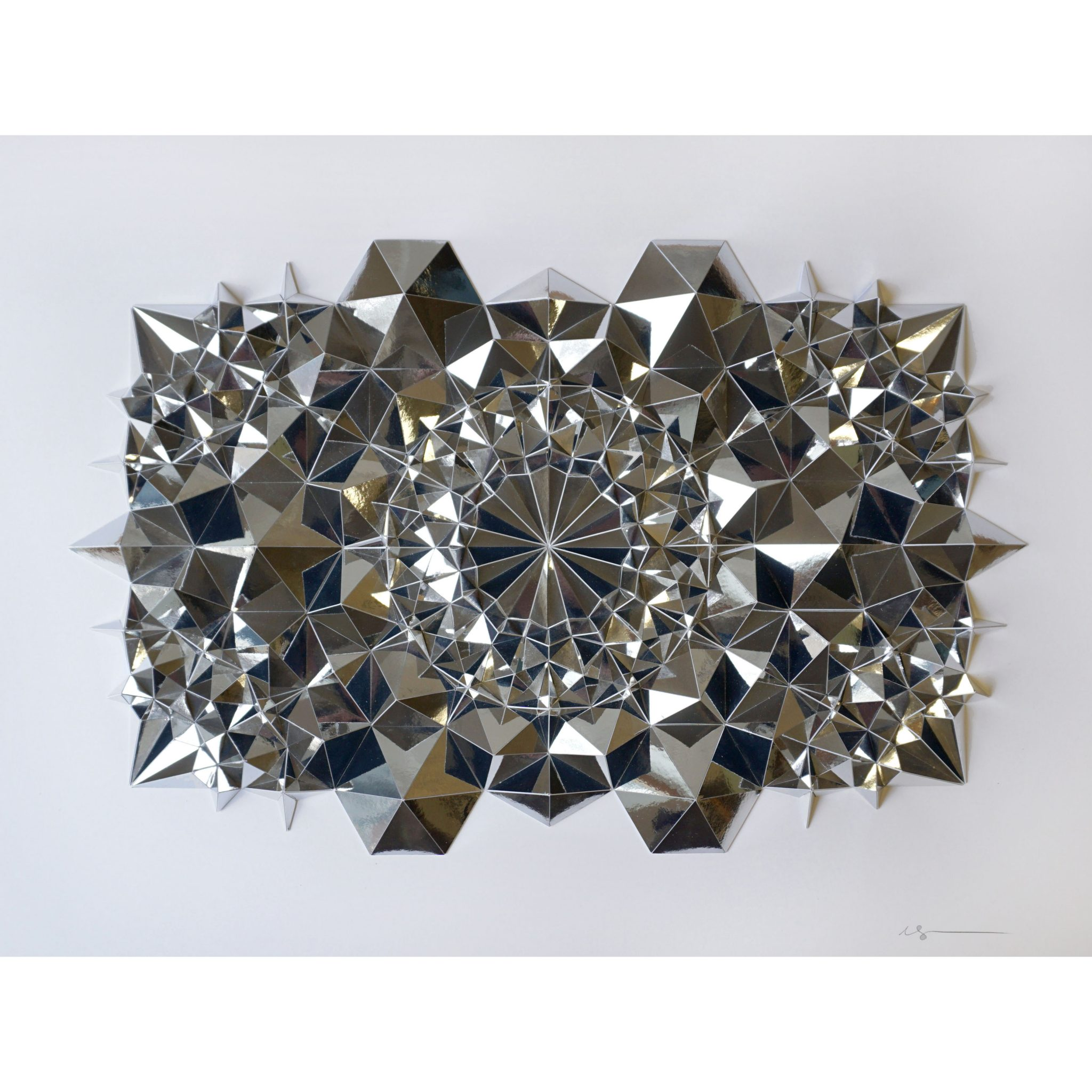Ara 117 silver