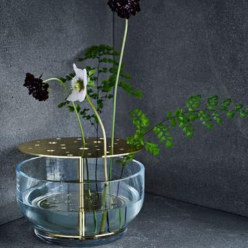 Fritz Hansen Object Ambiente ikebana vase