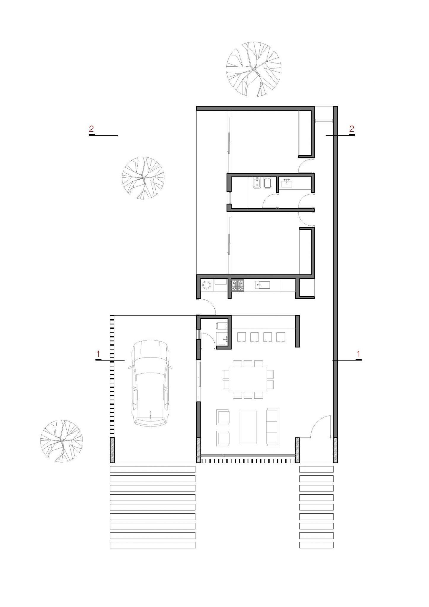 Casa 2 Planta