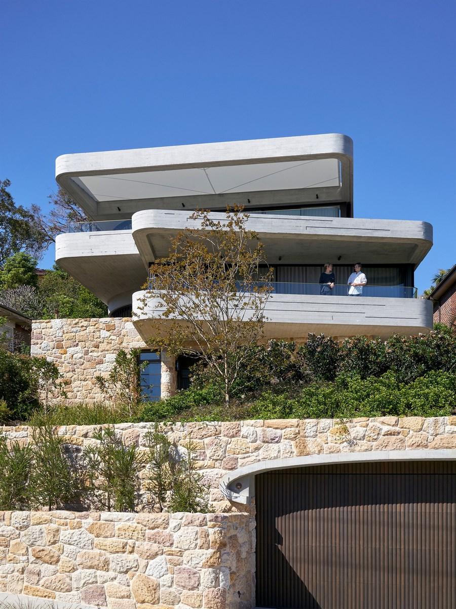 luigi rosselli architects   the books house   001 (Copy)
