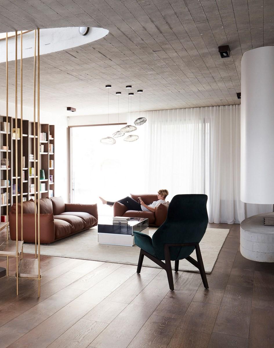 luigi rosselli architects   the books house   015 (Copy)