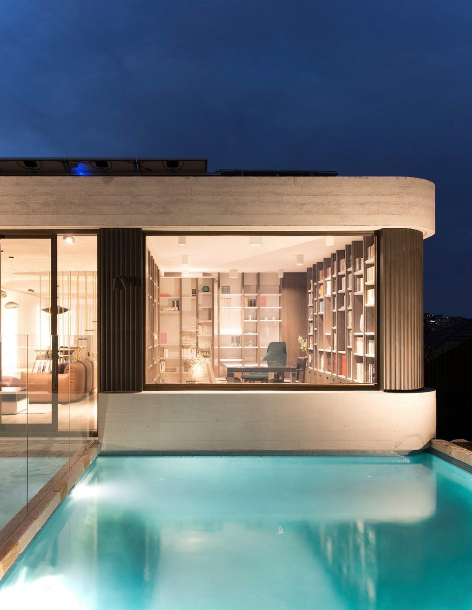 luigi rosselli architects   the books house   021 (Copy)