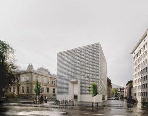 Buendner Kunstmuseum. ph: Simon Menges