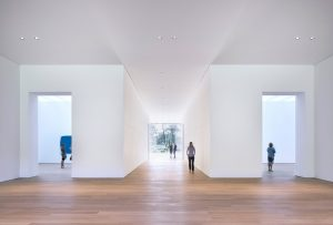 Museum Voorlinden. ph: Ronald Tilleman